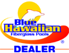 Official Blue Hawaiian Fiberglass Pools Dealer