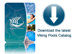 Viking Pools Inground Fiberglass Pools Catalog