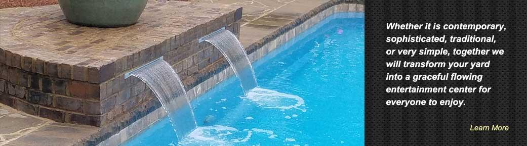 Prestige Pools of Wilmington, NC | Viking Pools Fiberglass Swimming ...