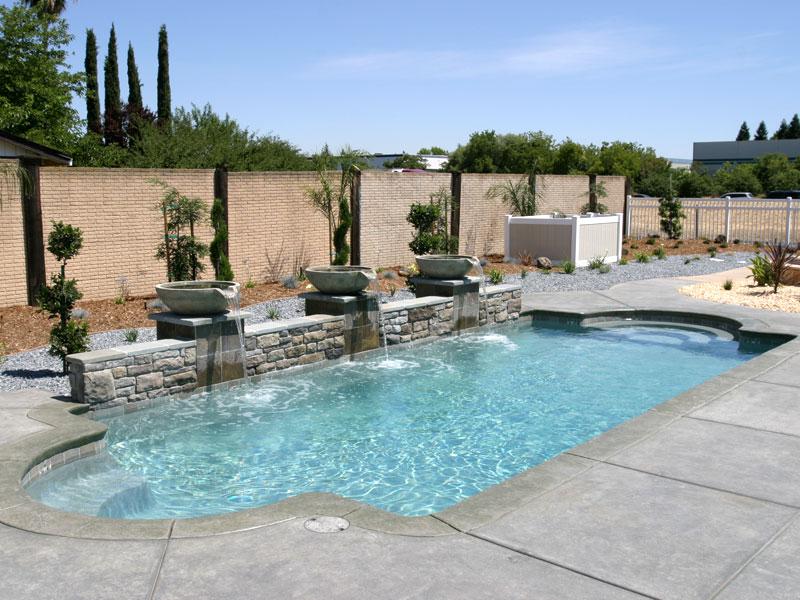 Prestige Pools Of Wilmington Nc Viking Pools Fiberglass Swimming Pool Spa Models From