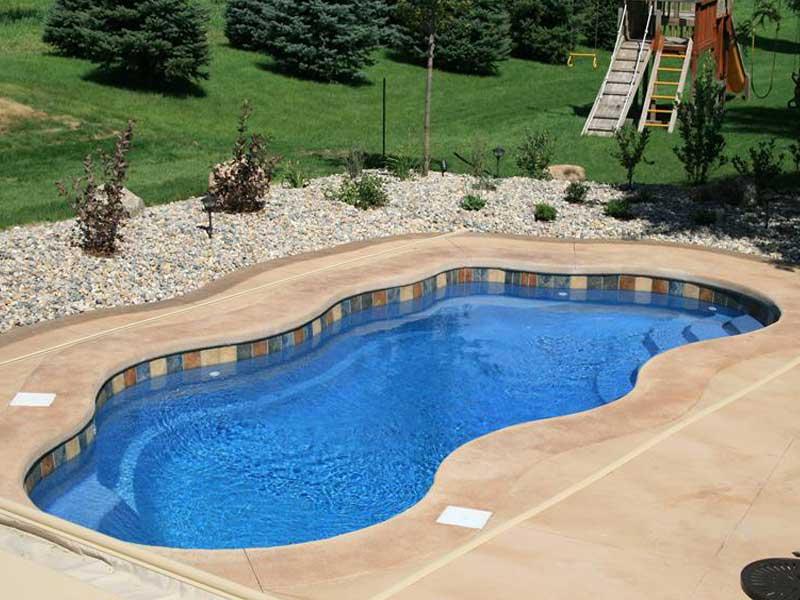 Prestige Pools Of Wilmington Nc Viking Pools Swimming