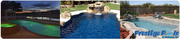 Prestige Pools of Wilmington, NC