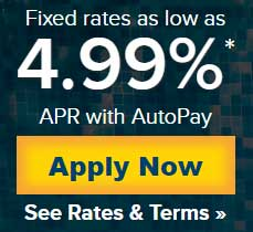 Lyon Financial Pool Loan Rates