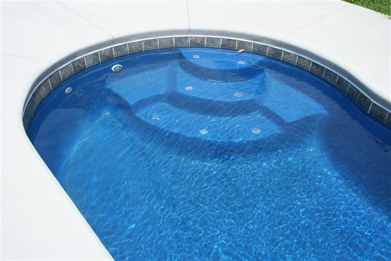 Prestige Pools Of Wilmington Nc Viking Pools Fiberglass