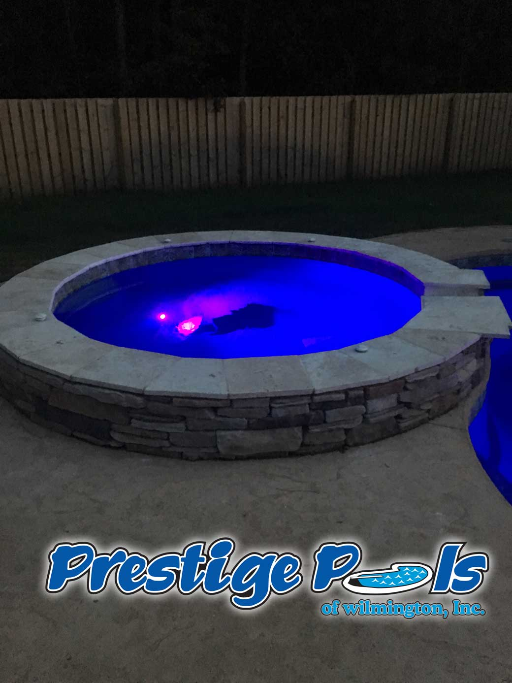 Prestige Pools Of Wilmington Nc Outdoor Lighting For