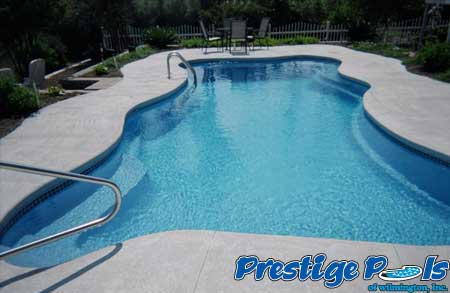 Prestige Pools For Swimming In Wilmington Nc