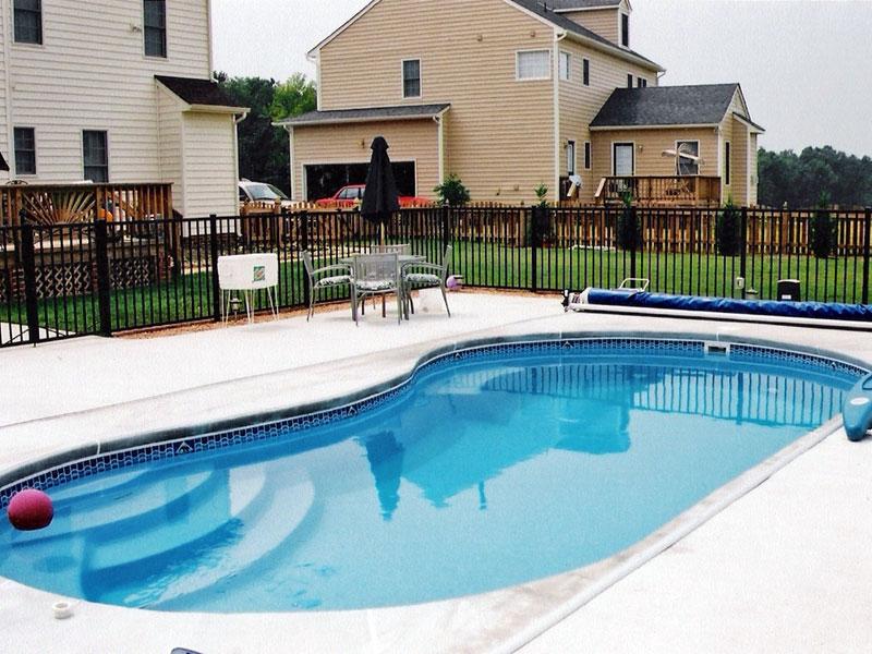 Prestige Pools Of Wilmington Nc Blue Hawaiian